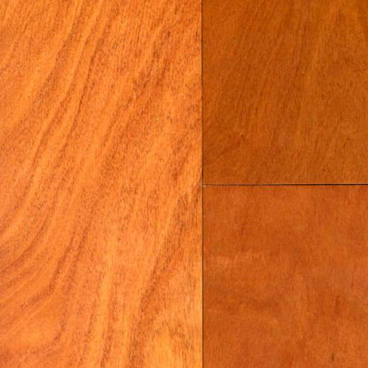 Anderson Pataagonian Rosewold Plank Natural Rosewood Hardwood Flooring
