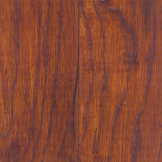 Anderson Sierra Redstone Hardwood Flooring