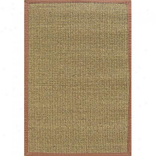 Anji Mountain Bamboo Rug, Co Bamboo Super Shag 4 X 6 Ivory Area Rugs