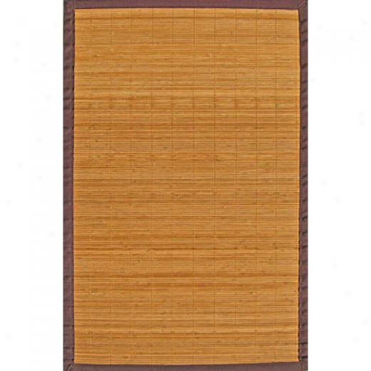 Anji Mountain Bamboi Rug, Co Villager Bamboo Rug 5 X 8 Natural Area Rugs