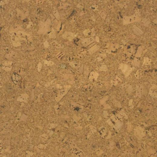 Apc Cork Floor Tile 4.8mm Rusty Cork Flooring