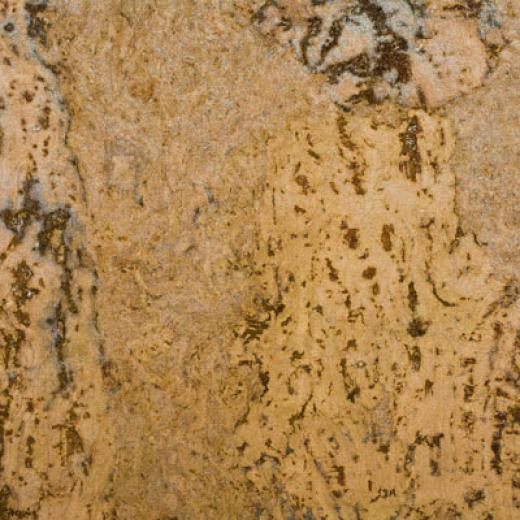 Apc Cork The Gems Smokey Quart zCork Flooring