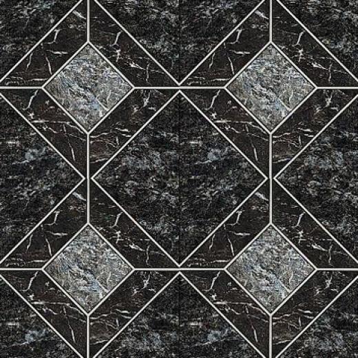 Armstrong Abingdon Cerran Ii Black Vinyl Flooring