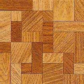 Arkstrong Afton Series Parquet Court Natural Vinyl Flooring