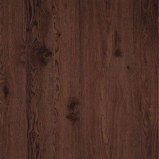 Armstrong Arbor Art 4 X 36 Northern Oak Dark Vinyl Flooring