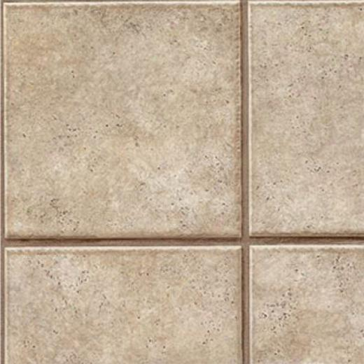 Armstrong Canyon Creek - Granite Bay 12 Light Tan Vinyl Flooring
