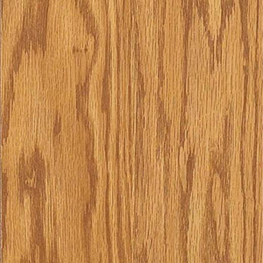 Armstrong Cumberland Ii 2 Harvest Oak Gunstock Laminate Flooring