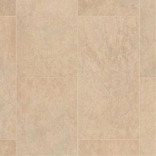 Armstrong Cushionste0 Best - Limestone Paver Sable Vinyl Flooring