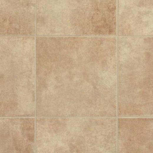 Armstrong Cushionstep Good - Beacon Extended elevation Canyon Trail Vinyl Flooring