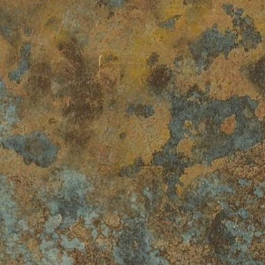 Armstrong Earthcuts 12 X 12 Brazilian Slate Multi Color Vinyl Flooring