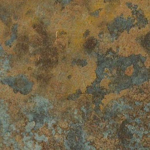 Armstrong Earthcuts 12 X 12 Brazilian Slate Multi Color Vinyl Flooring