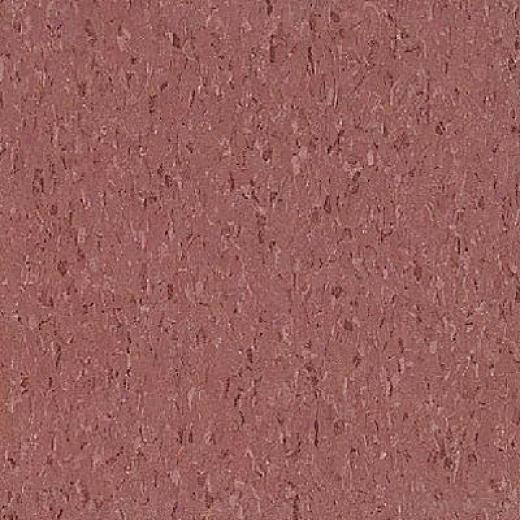 Armstrong Excelon Imperial Texture Cayenne Red Vinyl Flooring
