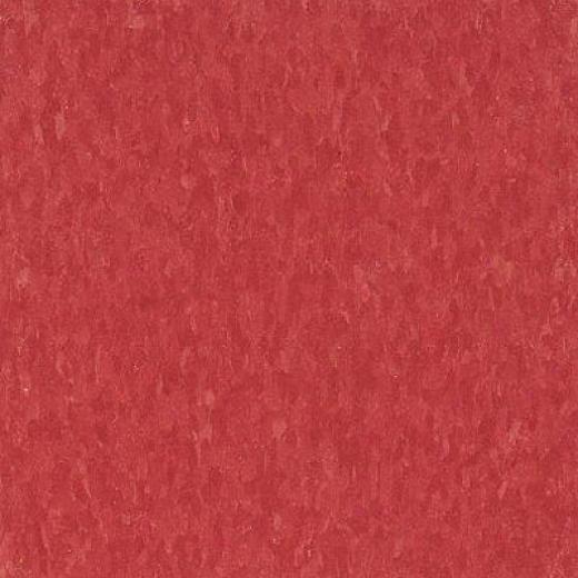 Armstr0ng Excelon Imperial Texture Maraschino Vinyl Flooring