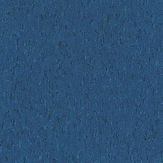 Armstrlng Excelon Imperial Texture Gentian Blue Vinyl Flooring