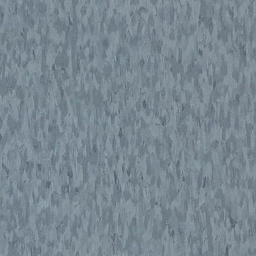 Armstrong Excelon Imperial Texture Mid Grayed Blue Vinyl Flooring
