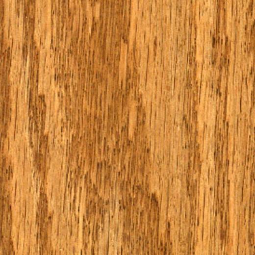Armstrong-hartco Beckford Plank 5 Harvest Oak Hardwood Flooring
