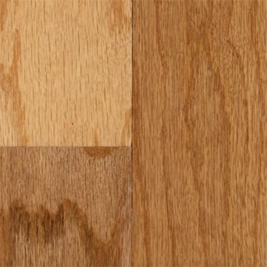 Armstrong-hartco Binghamton Maple Plank 5 Brown Sugar Hardwood Flooring
