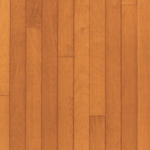 Armstrong-hartco Binghamton Maple Plank 5 Cinnamon Hardwood Flooring