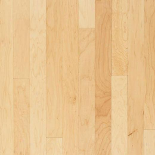 Armstrong-harrco Binghamton Maple Plank 5 Natural Hardwood Flooring