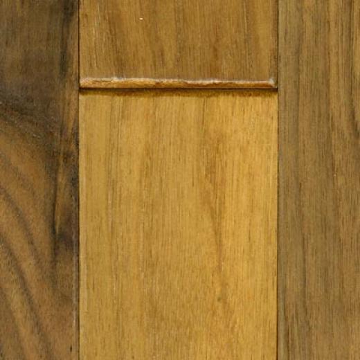 Armstrong-hartco Centiry Farm Hand-sculpted 3 Autumn Dusk Hardwood Flooring