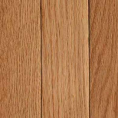 Armstrong-hartco Danville Oak Strip - Low Gloss Copper Hardwood Flooring