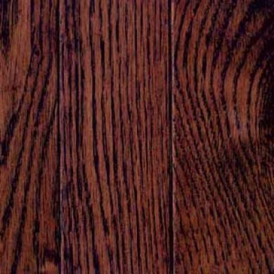 Armstrong-hartco Danville Oqk Strip Java Hardwood Flooring