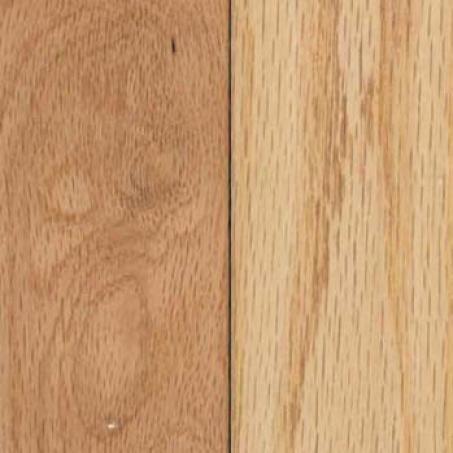 Armstrong-hartco Hadley Plank Desert Tan Hardwood Flooring