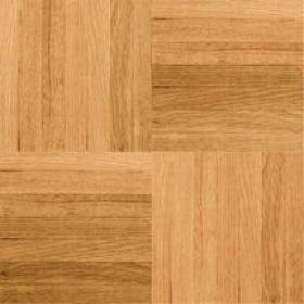 Armstrong-hartco Hartwood Parquet Wood Backing - Cabin Grade Camden Hardwood Flooring