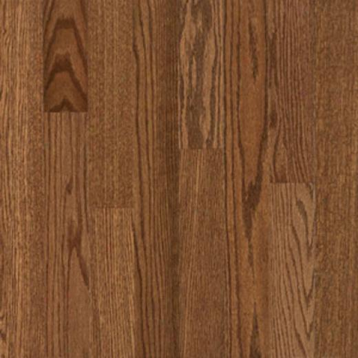 Armstrong-hartco Hayling Plank Chestnut Hardwood Flooring