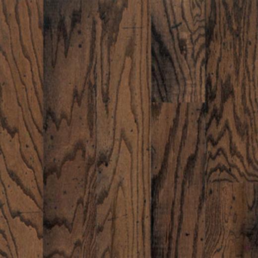 Armstrong-hartco Heritage Classics Maple 5 Durango Hardwood Flooring