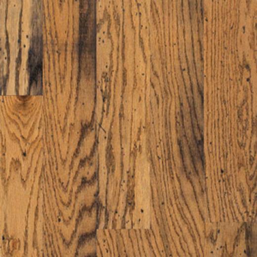Armstrong-hartco Heritage Classics Oak 5 Yellowstone Hardwood Flooring