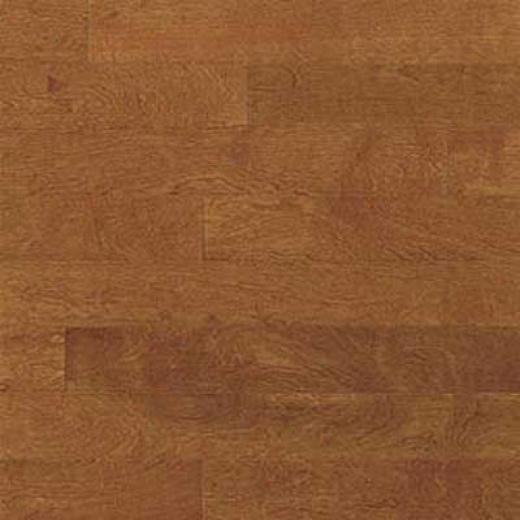 Armstrong-hartco Metro Classics 3 Cayenne Hardwood Flooring