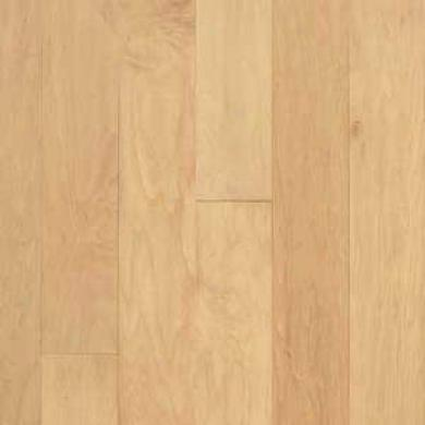 Armstrong-hartco Premier Performance Maple 3 Beveled Ends Maize Hardwood Flooring