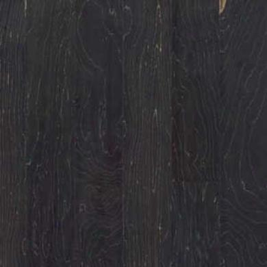 Armstrong-hartco Premier Acting Maple 3 Square Ends Black Hardwood Flooring