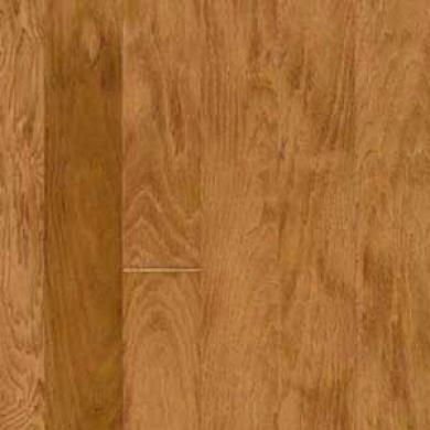 Armstrong-hartco Premier Performance Hickory 3 Caramel Corn Hardwood Flooring