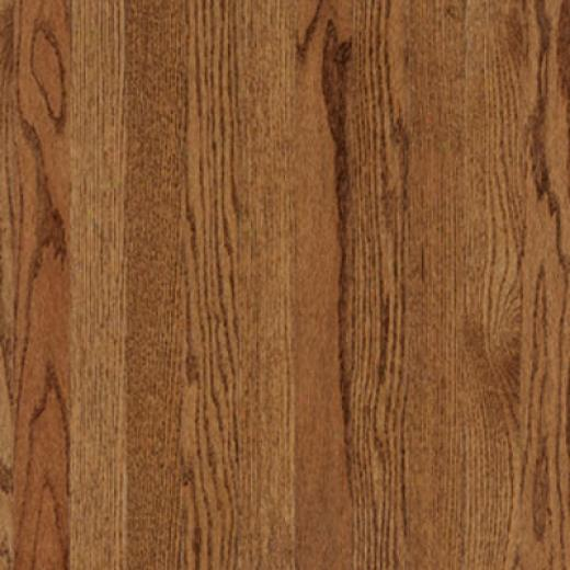 Armstrong-hartco Provincial Plus Strip Chestnut Hardwood Flooring