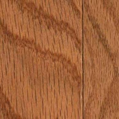 Armstrong-hartco Pulaski Plank Golden Oak Hardwood Flooring