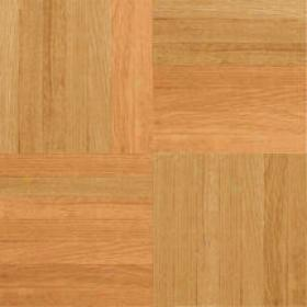 Armstrong-hartco Urethne Parquet Wood Backing - Contractor/builder Standard Hardwood Flooring