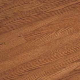 Armstrong-hartco Walton Strip Gunstock Hardwood Flooring