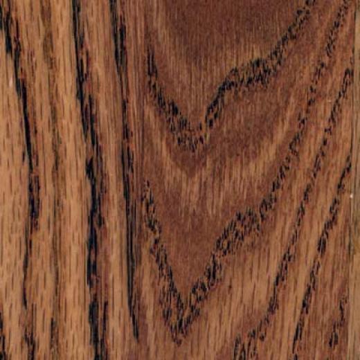 Armstrong-hartco Westin Plank 5-ply Hazelnut Hardwood lFooring