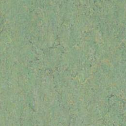 Armstrong Linorette Green Vinyl Flooring