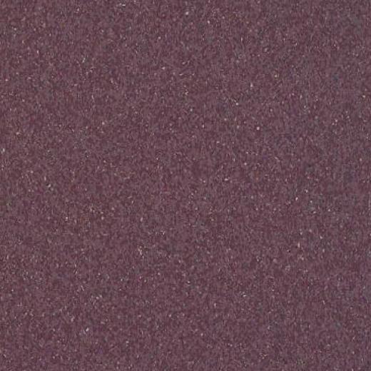 Armstrong Medintech Homogeneous Deep Purple Vinyl Flooring