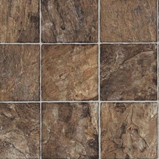 Armstrong Memories - Cheswick 12 Terra Umber Vinyl Flooring