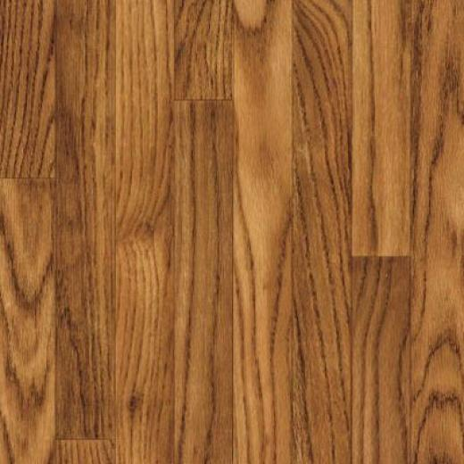 Armstrong Memories - Oak River 6 Gunstock Vinyl Flooring
