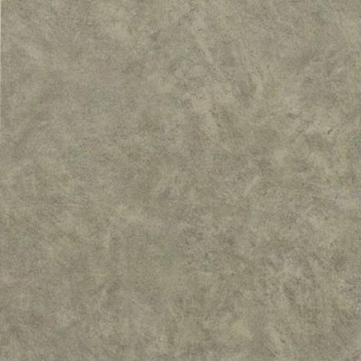 Armstrong Mode - Stone 12 X 12 Talus Lichen Green Vinyl Flooring