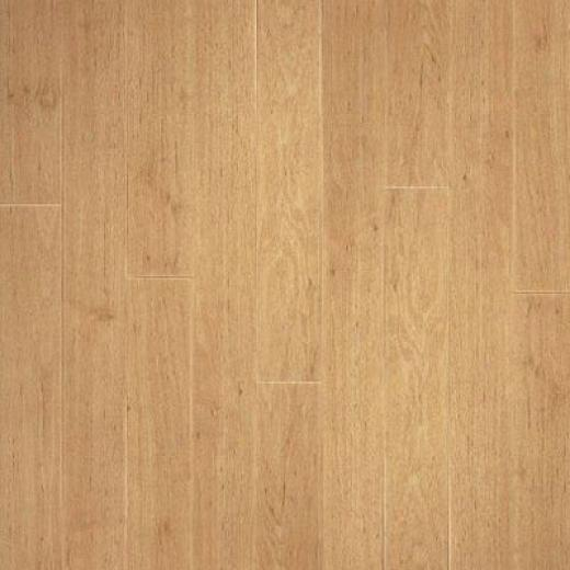 Armstrong Mode - Urethane Planks 4 X 36 Sunny Maple Vinyl Flooring