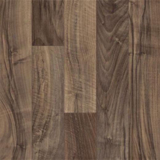 Armstrong Natural Fusion - Mediterranean Walnut Smoke Vinyl Flooring