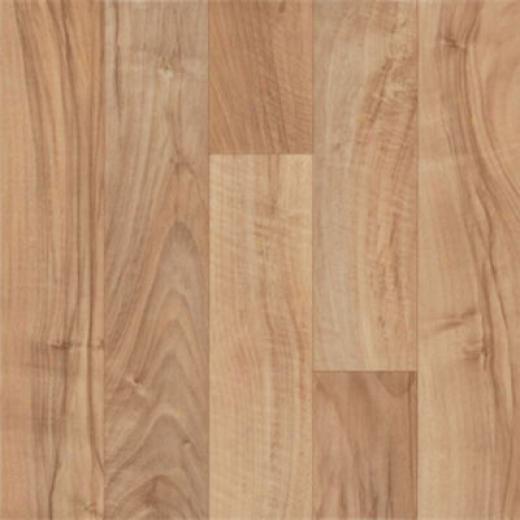 Armstrong Natural Fusion - Mediterranean Walnut Creme Vinyl Flooring