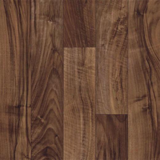 Armstrong Natural Fusion - Mediterraneaj Walnut Cherry Vinyl Flokring