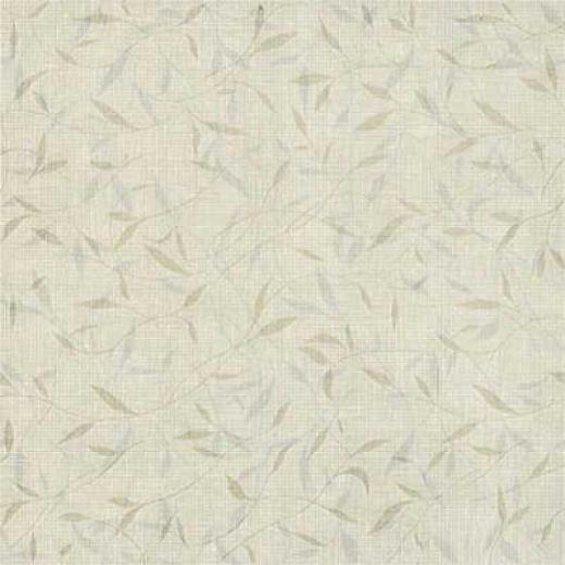 Armstrong Natural Fusion - Sweet Bamboo Spa Blue Vinyl Flooring